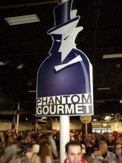 phantom gourmet