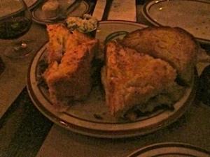 shortrib sandwich