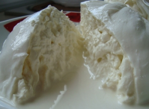 inside Burrata (courtesy of Wikipedia)