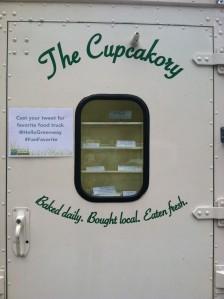 The Cupcakory