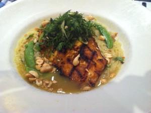 Salmon - full portion