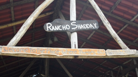 Rancho Shadday